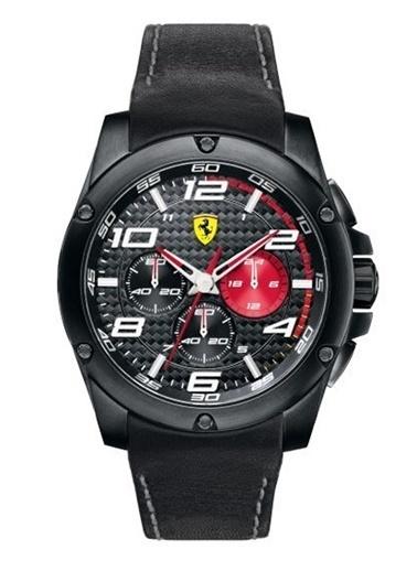 Ferrari Scuderia Saat Renkli